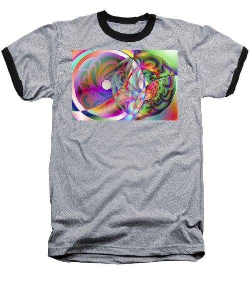 Vision 41 Baseball T-Shirt