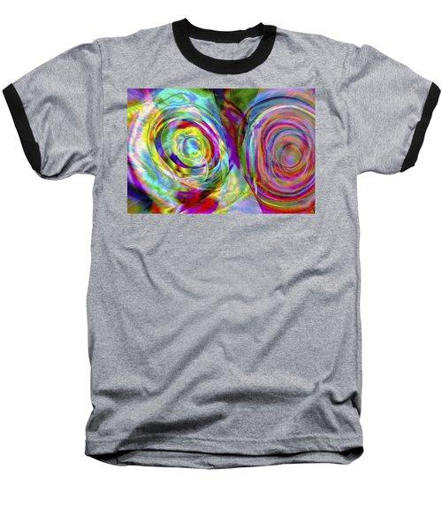Vision 44 Baseball T-Shirt