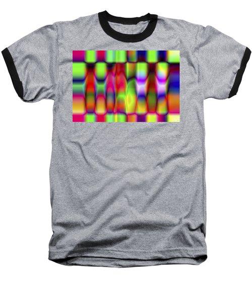 Vision 9 Baseball T-Shirt