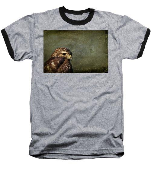 Visions Of Solitude Baseball T-Shirt