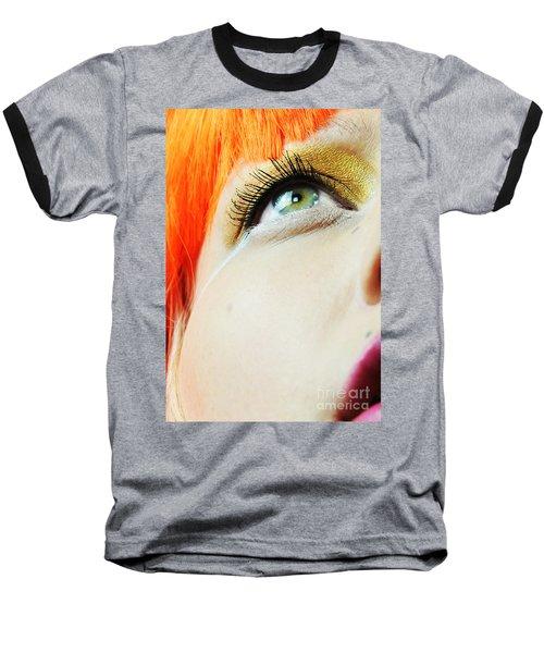 Visionworks Baseball T-Shirt