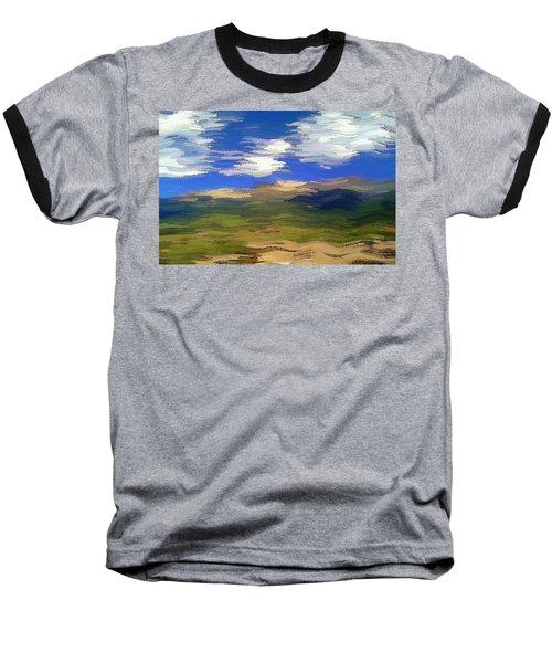 Vista Hills Baseball T-Shirt