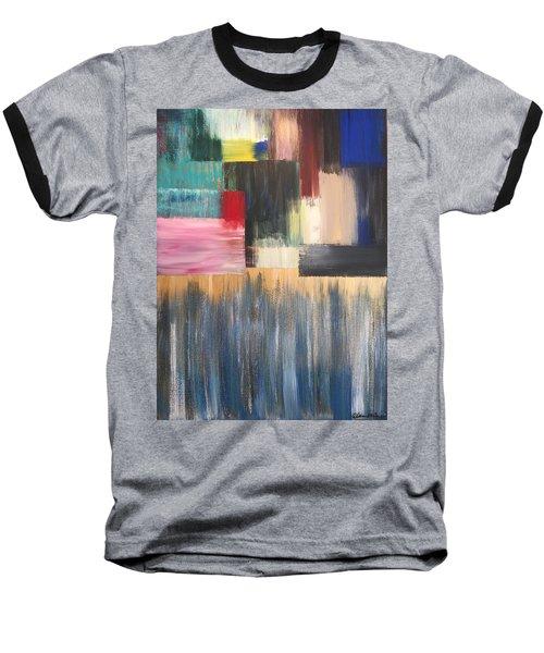 Vital Spark Baseball T-Shirt