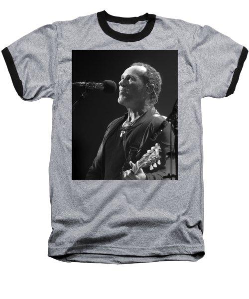 Vivian Campbell Mtl 2015 Baseball T-Shirt