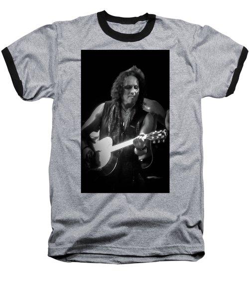 Vivian Campbell - Campbell Tough3 Baseball T-Shirt