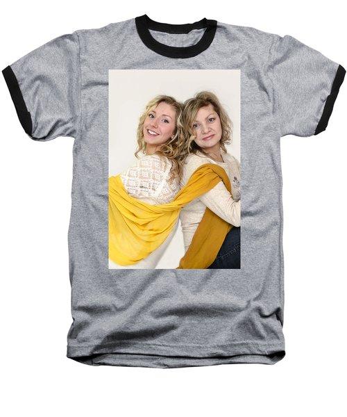 Vlada Olena Baseball T-Shirt