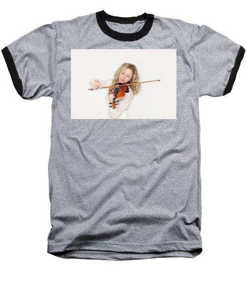 Vlada Baseball T-Shirt