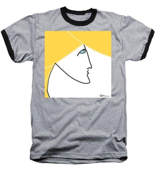 Vogue Baseball T-Shirt