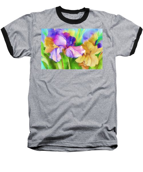 Voices Of Spring Baseball T-Shirt