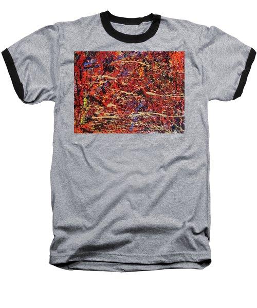Voices Baseball T-Shirt