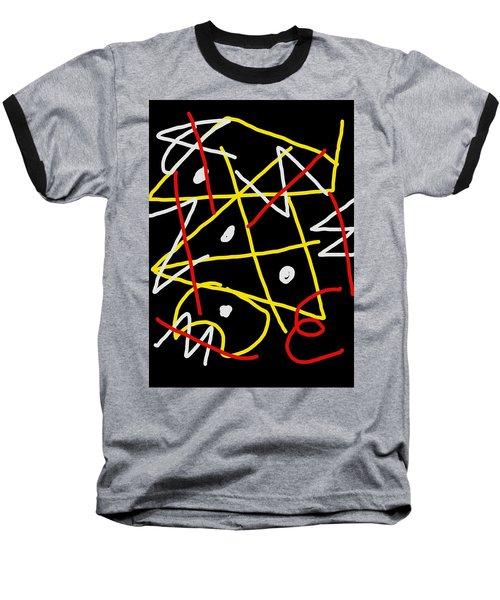 Void Apparent Baseball T-Shirt