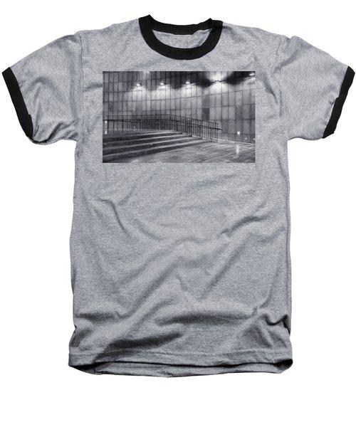 Voidness Baseball T-Shirt