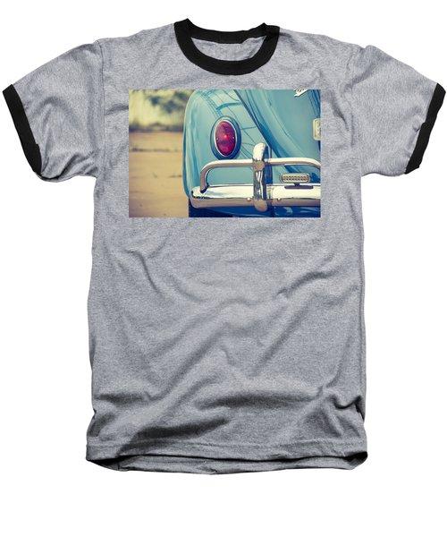 Volkswagen Beetle Baseball T-Shirt
