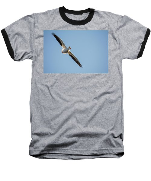 Baseball T-Shirt featuring the photograph Voyage by Brian Duram