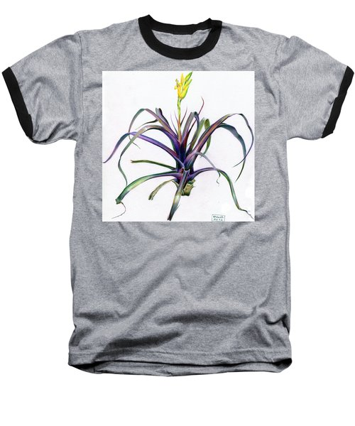 Vriesea Bleheri Baseball T-Shirt