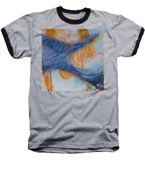 Vroom Baseball T-Shirt