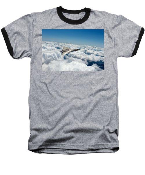 Vulcan Sheen Baseball T-Shirt