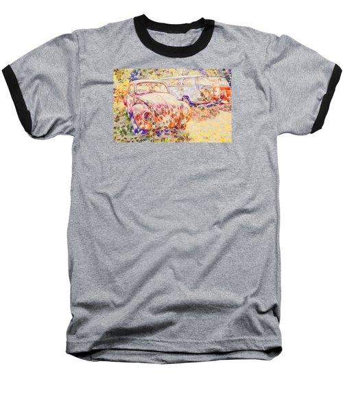 Vw Rest Home Baseball T-Shirt