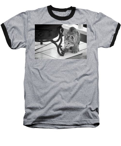 Wait For It Baseball T-Shirt