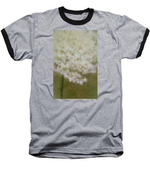 Wait For Me Baseball T-Shirt by The Art Of Marilyn Ridoutt-Greene