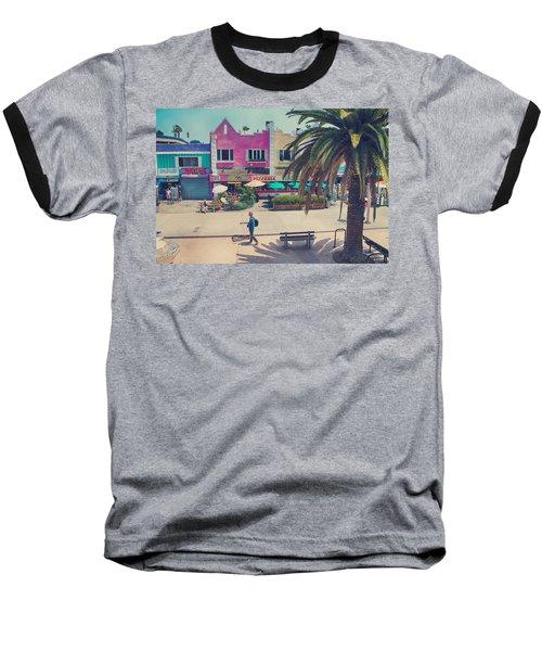Waitin' For Victorio Baseball T-Shirt