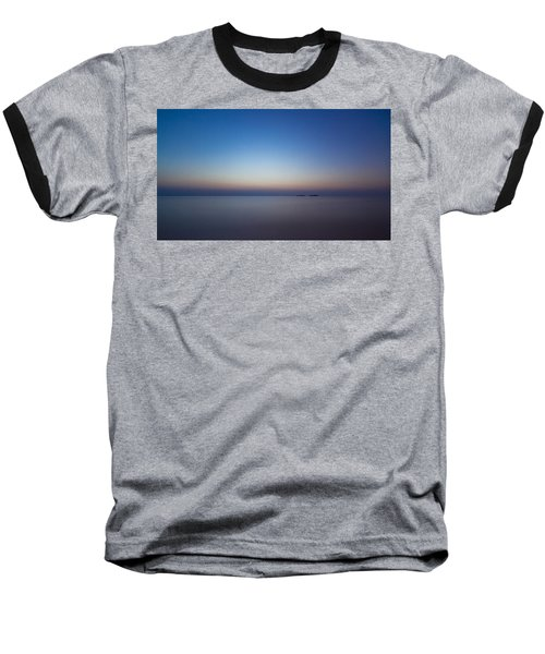 Waiting For A New Day Baseball T-Shirt
