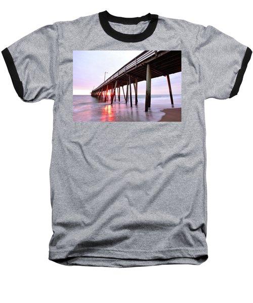 Waiting For Summer Baseball T-Shirt