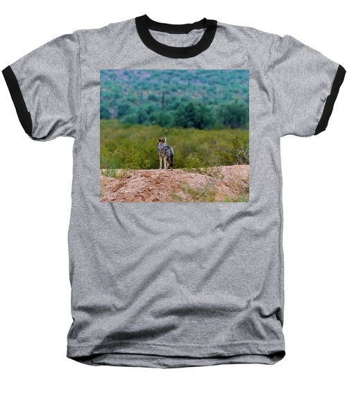 Wakeup Call Baseball T-Shirt