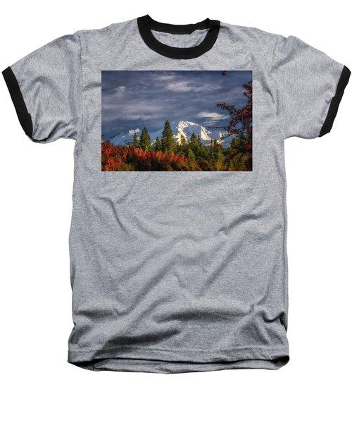 Waking Up Baseball T-Shirt