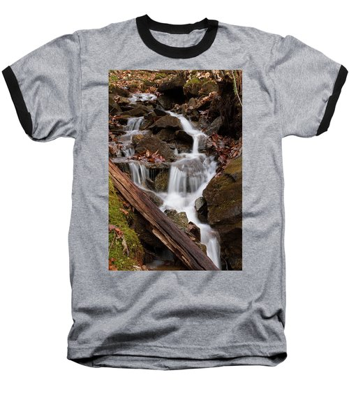 Walden Creek Cascade Baseball T-Shirt
