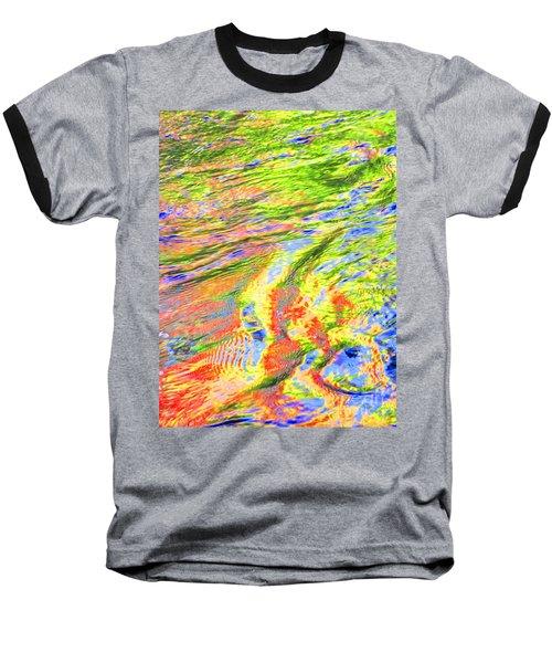 Walk In Glory Baseball T-Shirt