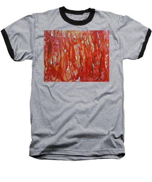 Walk In The Wood Baseball T-Shirt