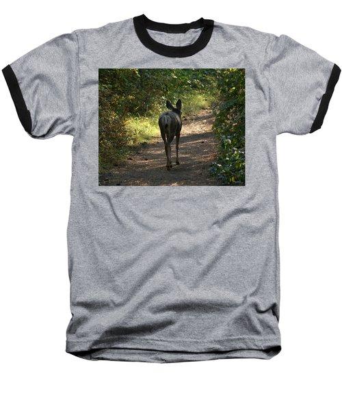 Walk On Baseball T-Shirt