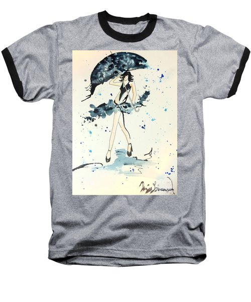 Walk On Baseball T-Shirt