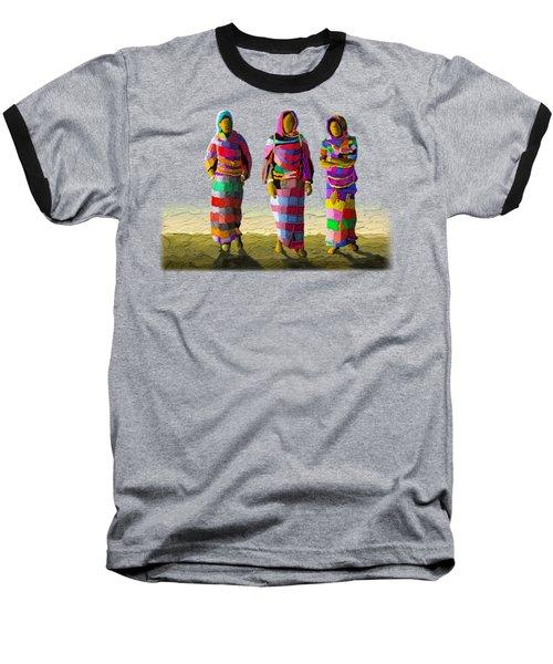 Walk The Talk Baseball T-Shirt