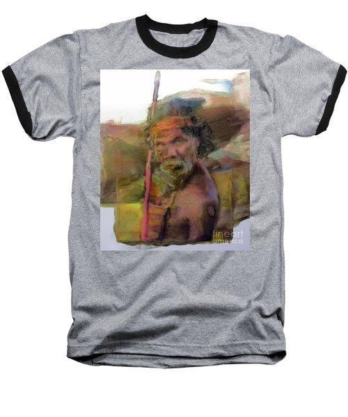 Walkabout Baseball T-Shirt
