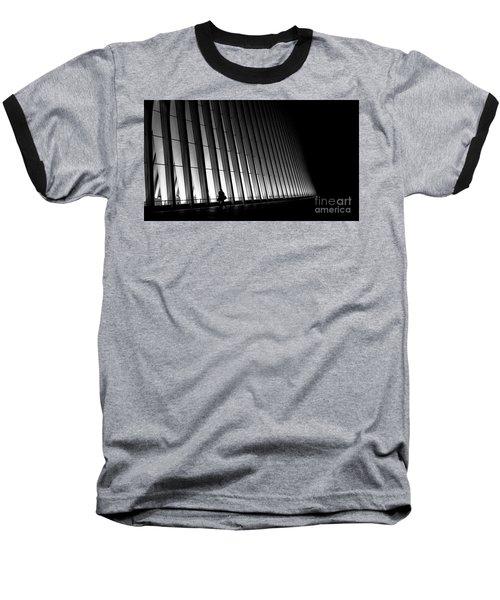 Walker Baseball T-Shirt