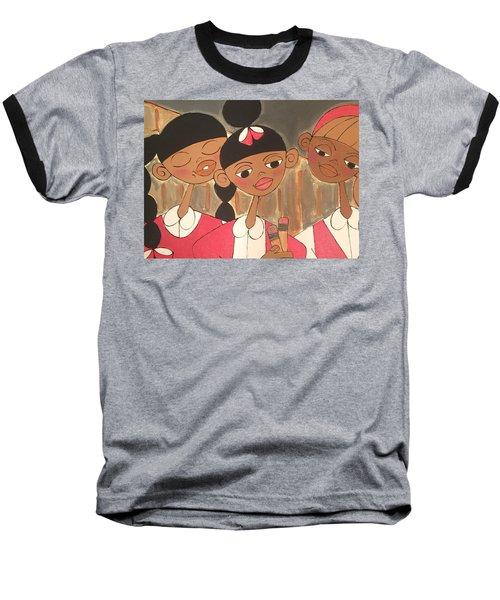 Walkin Home Baseball T-Shirt