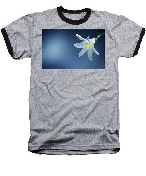 Wallpaper Baseball T-Shirt by Bess Hamiti