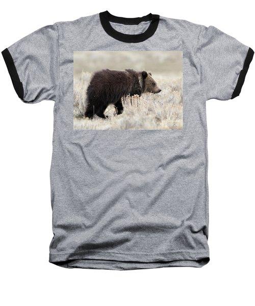 Wandering Baseball T-Shirt
