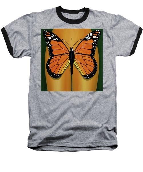 Wandering Dream Baseball T-Shirt