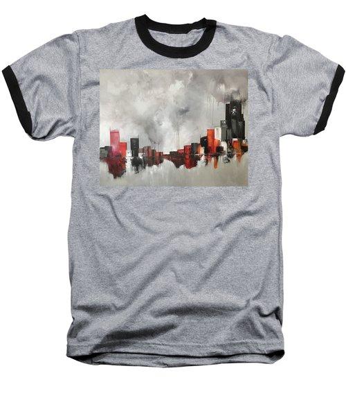 Wanderlust Baseball T-Shirt