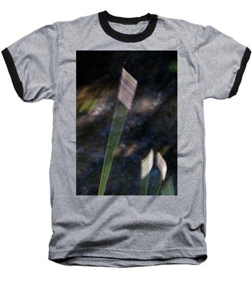 Wands Over Water Baseball T-Shirt