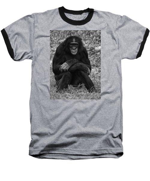 Wanna Be Like You Baseball T-Shirt