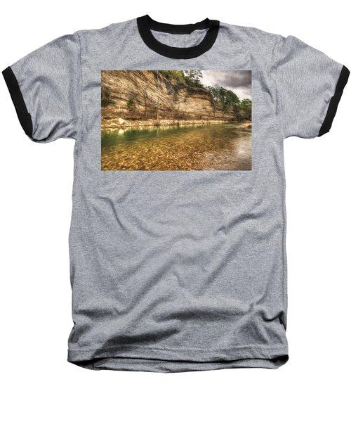 War Eagle Bluff Baseball T-Shirt