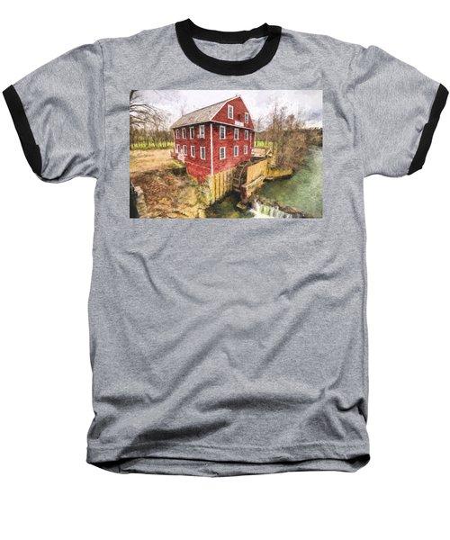 War Eagle Mill Baseball T-Shirt