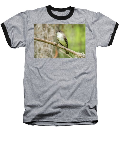 Warbler Baseball T-Shirt