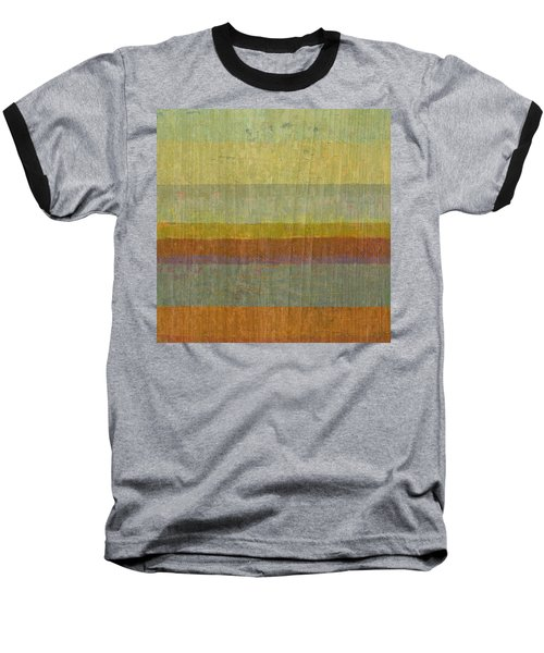 Warm Colors 12 Baseball T-Shirt