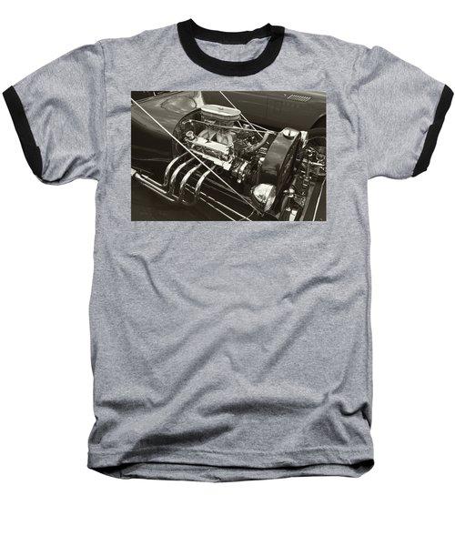 Warmed Over Baseball T-Shirt