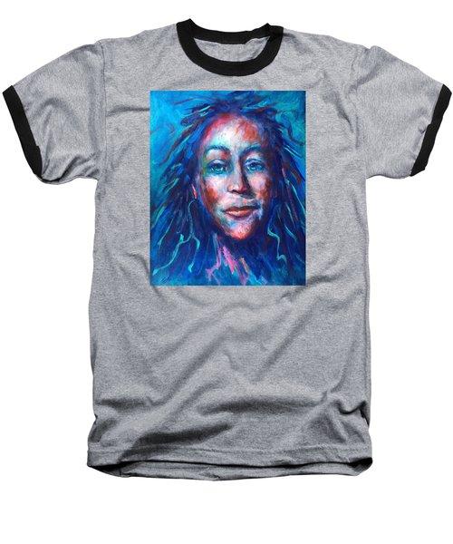 Warrior Goddess Baseball T-Shirt
